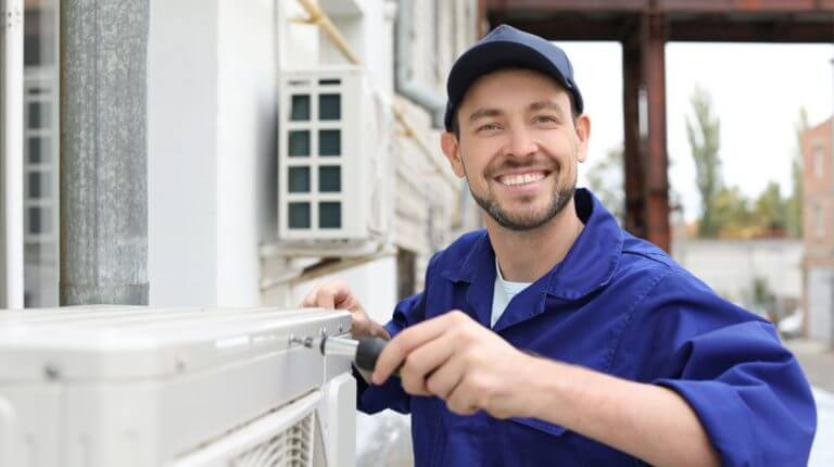 Everything You Need To Know About Air Conditioning Systems