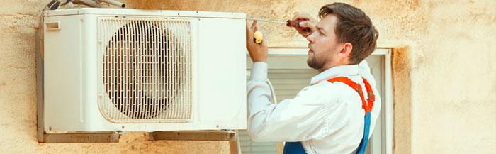 energy and heat recovery ventilators